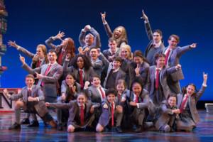 MATILDA Continues Walnut Street Theatre 210th Season