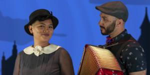 San Francisco Playhouse Presents Disney and Cameron Mackintosh's MARY POPPINS