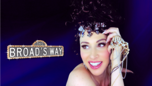 Lesli Margherita, Sharon McKnight, and More Join Broadway Concert Series at Rubicon Theatre