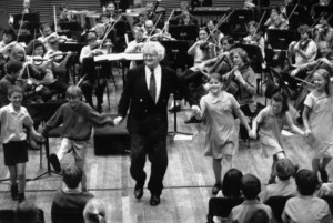 Richard Gill Celebrated In Free Concert Presented By The Sydney Symphony Orchestra