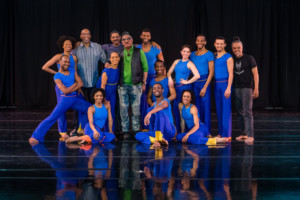 Garth Fagan Dance Announces Premieres, Opening Night Festivities & Holiday Family Fun