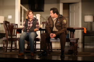 Westport Country Playhouse Offers Discounted Tickets To First Responders For THOUSAND PINES