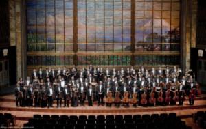 Dedicará La Orquesta Sinfónica Nacional Su Programa 21 De La Temporada A La Música Escénica