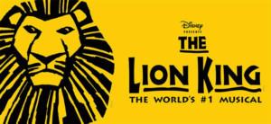 STG Presents THE LION KING Sensory-Friendly Performance