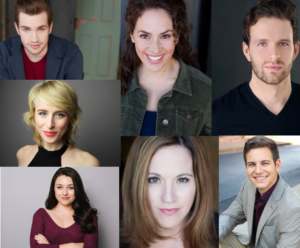Welcome 'Home For The Holidays' At Rocky Mountain Rep