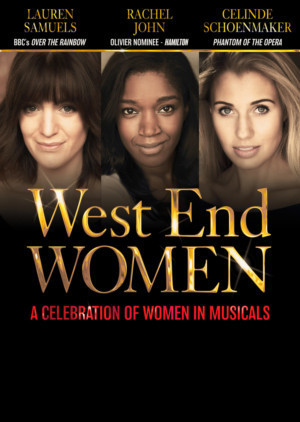 Lambert Jackson Announce Competition To Perform In West End Women