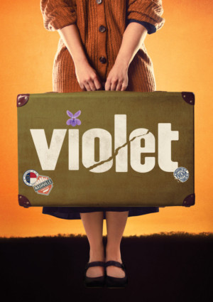 VIOLET Will Make its UK Premiere at Charing Cross
