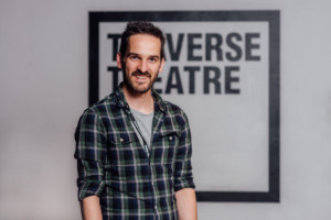 Gareth Nicholls Appointed Interim Artistic Director Of The Traverse Theatre