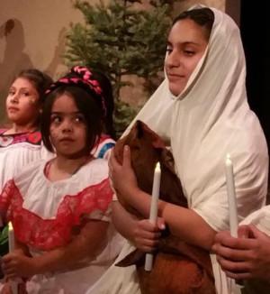 Teatro Paraguas Presents A MUSICAL PINATA FOR CHRISTMAS