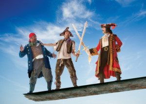 PETER PAN GOES WRONG Comes to Brisbane in January