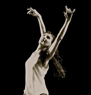 Alessandra Corona Performance Works Come to Kirkland Arts Center