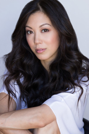 Brittany Ishibashi And More Cast In Hero Theatre's TEA