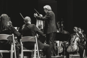 Richmond County Orchestra Ushers in Holiday Season with Concerto di Natale