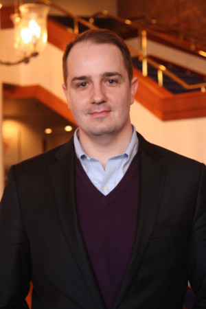 Amarillo Symphony Executive Director Corey Cowart To Lead San Antonio Symphony