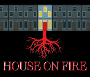 Palm Beach Dramaworks Presents The World Premiere Of Lyle Kessler's HOUSE ON FIRE