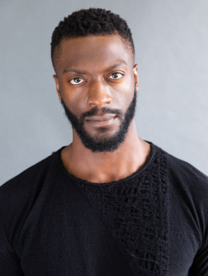 Aldis Hodge To Lead Readings Of DARK PEOPLE By Geoffrey Thorne
