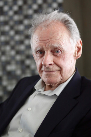 James Greene, Veteran Broadway Actor Dies At 91