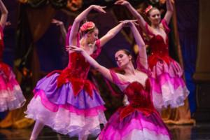NUTCRACKER Community Dress Rehearsal Shares Joy Of The Season