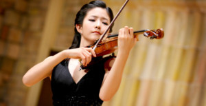 Hoff-Barthelson's Festival Orchestra's Winter Concert To Feature Internationally Acclaimed Violinist YooJin Jang