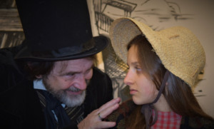 PICT Classic Theatre Presents Adaptation Of Dickens' THE OLD CURIOSITY SHOP