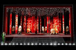 OPERA America Announces 2019 Robert L.B. Tobin Director-Designer Showcase Finalists