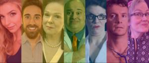 Karen Lynn Gorney & More Join Cast Of KNOCK IT OFF! At TNC