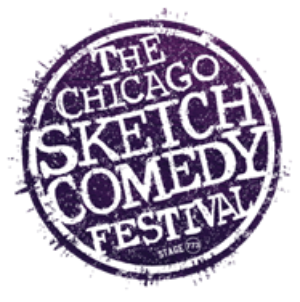 Official Lineup Announced For 18th Annual Chicago Sketch Comedy Festival