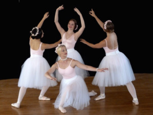 Marblehead School Of Ballet To Celebrate And Thank Public During Community Appreciation Week
