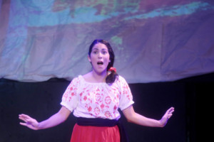 Bilingual Holiday Children's Opera Comes To Opera In The Heights