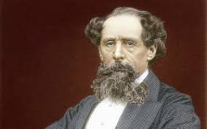 """AN EVENING WITH CHARLES DICKENS READING """"A CHRISTMAS CAROL"""" Comes to Tuscumbia Roundhouse"""