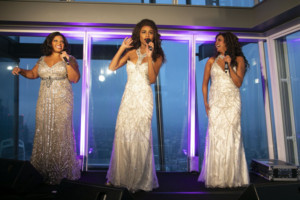 DREAMGIRLS Celebrates Christmas Events In London