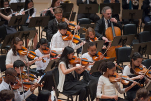 InterSchool Orchestras Of New York Will Present its Winter Concert At Symphony Space