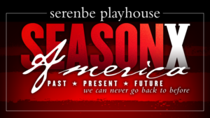 Serenbe Playhouse Announces Season 10; RAGTIME, POCAHONTAS, and More