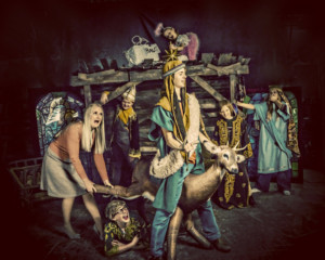 SCERA Presents Utah Premiere Of THE BEST CHRISTMAS PAGEANT: THE MUSICAL