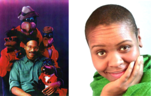 The Ballard Institute And Museum Of Puppetry Presents AFRICAN AMERICAN PUPPETRY IN NEW YORK CITY