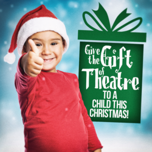 Give The Gift Of Theatre in Canterbury