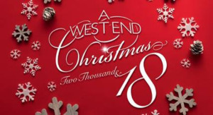 A West End Christmas Celebrates its 15th Year With Stars From HEATHERS, EVERYBODY'S TALKING ABOUT JAMIE, and More