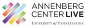 Annenberg Center Live Presents Jessica Lang Dance