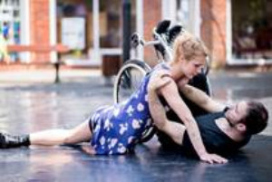 Candoco Will Be First Contemporary Dance Company To Appear On Strictly Come Dancing