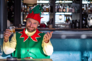 The SANTALAND DIARIES Comes To Classic