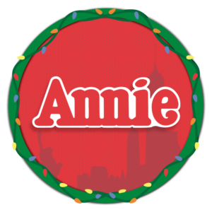 ANNIE Will Take The Stage At Roanoke Children's Theatre December 20-23