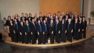 Orange County Women's Chorus Announces December Concert