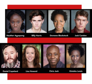 Full Cast Revealed For Noughts And Crosses At Belgrade Theatre