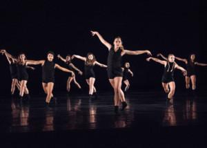 UofSC Dancers Premiere New Works Dec. 4-7