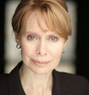 Barbara E. Robertson To Headline Firebrand Theatre's QUEEN OF THE MIST