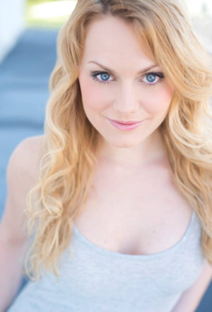 Ashley Kate Adams To Star In Ozark Actors Theatre's One-Woman A CHRISTMAS CAROL