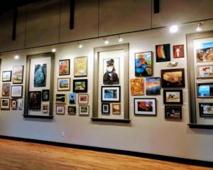 Milford Calls for Member/Resident Artists