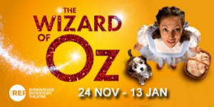 Birmingham Repertory Theatre Announce Two More Shows For 2019