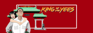 Francis Jue To Star In KING OF THE YEES at San Francisco Playhouse