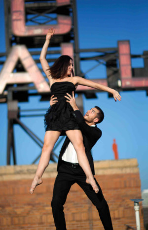 Celebrate 90 Years Of World Class Dance At Wayne State University's December Dance Concert